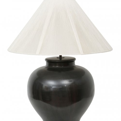 Karl Springer Lamp
